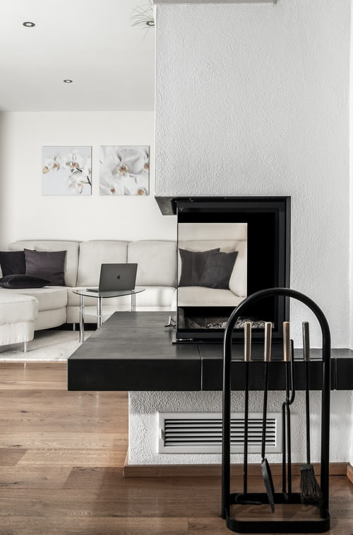 savvy-interiors-by-design-Interior decoration-fire-place