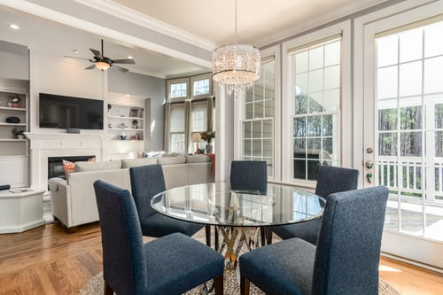 savvy-interiors-by-design-Interior decoration-table