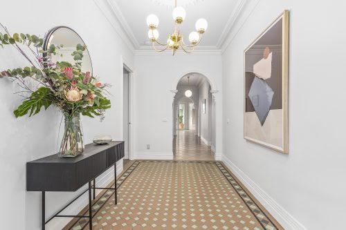 Morris St-4-hallway